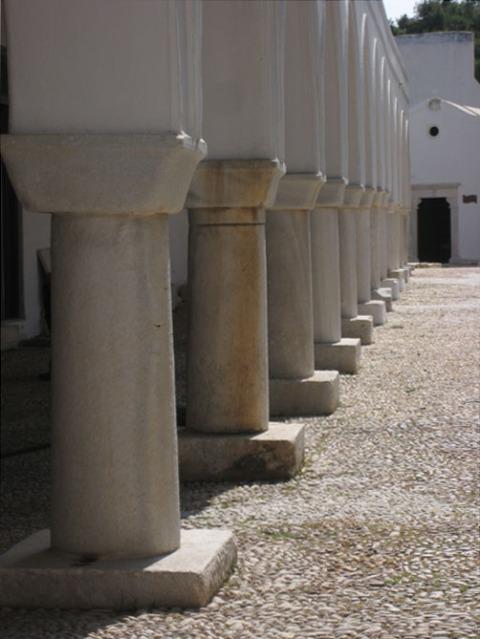 Paros Church 8