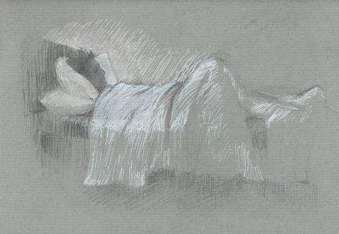 Jan'e Sketch