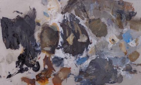 Vermeer Palette